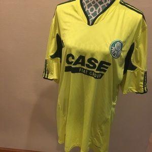 Palmeiras Adidas Jersey